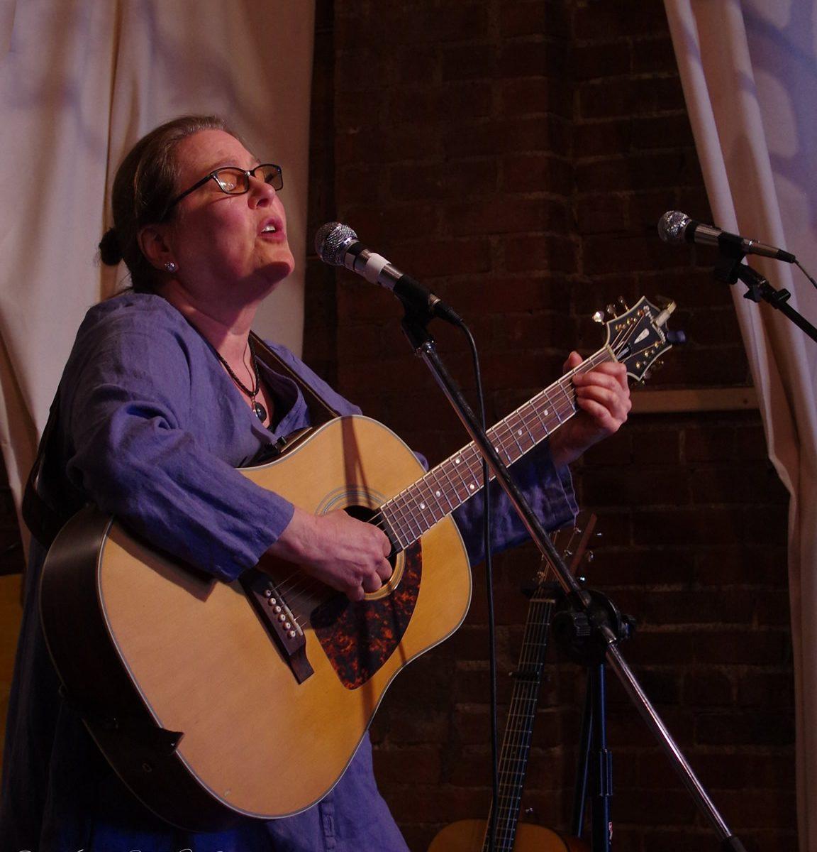 Judy Kass